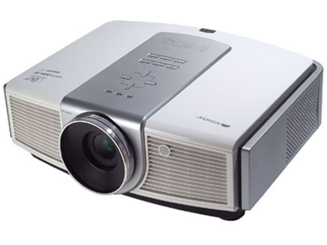 BenQ W5000 INSIDE CLEANING