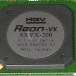 HQV-Reon(SXVX-200)
