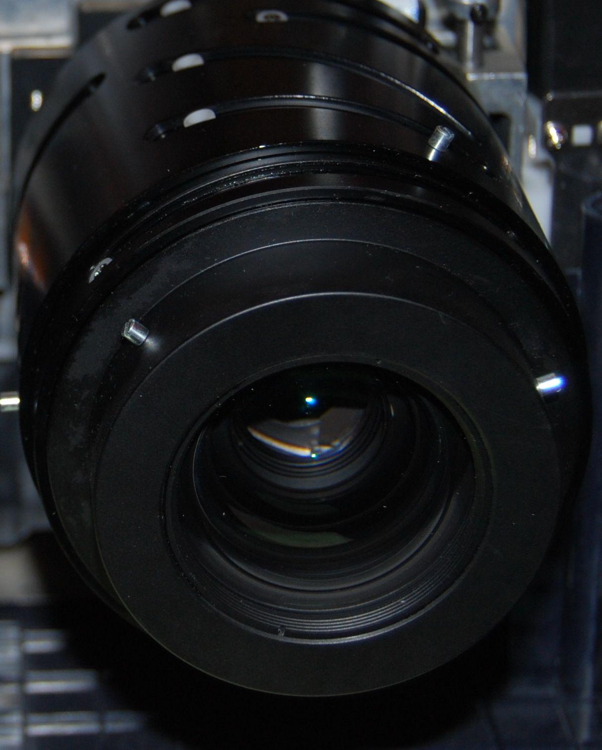 BENQ W-6500 LENS