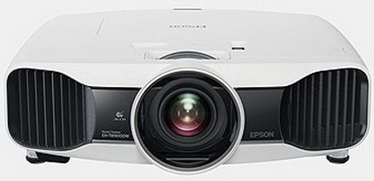 EPSON EH TW9000 VS PANASONIC PT AT5000