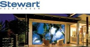 Stewart Filmscreen και τι κάνει τις οθόνες της ξεχωριστές;