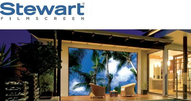 Stewart Filmscreen Intros 4k+ Logo Program
