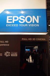 IFA 2012 EPSON