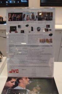 IFA 2012 JVC