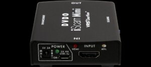 DVDO iScan Mini™ 4K Ultra HD Video Enhancement System