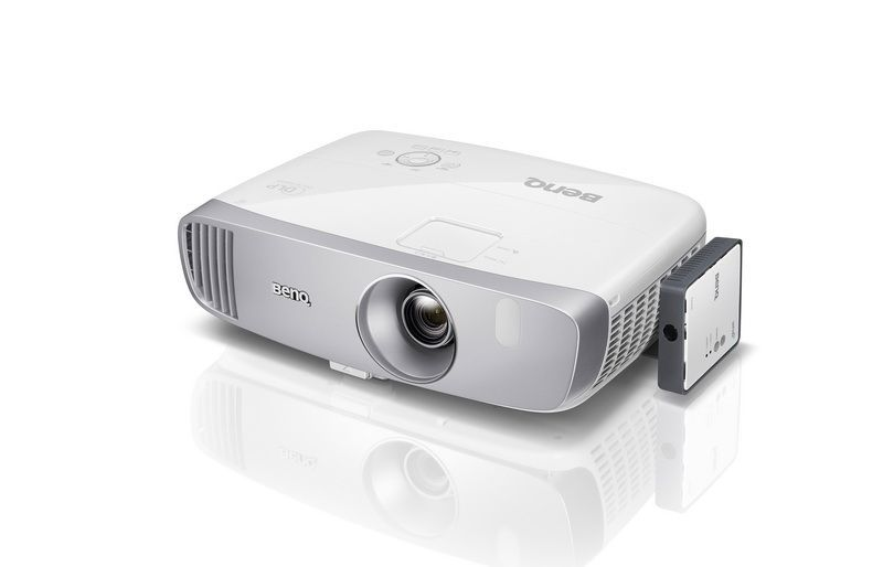 BENQ W1110 Wireless