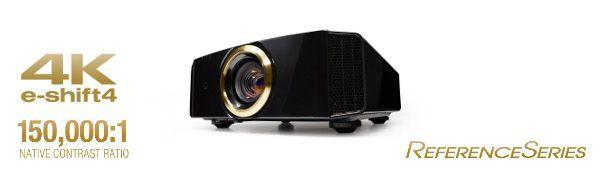 JVC DLA-RS400, DLA-RS500,DLA-RS600 Μείωση τιμών
