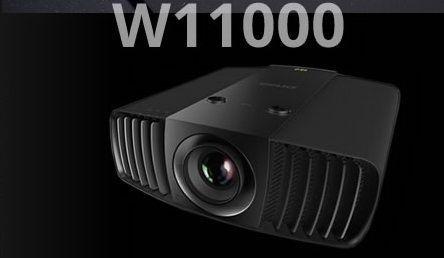 BENQ W11000- W12000