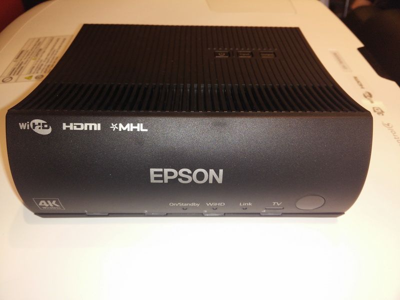 EPSON 4K TRANSMITTER
