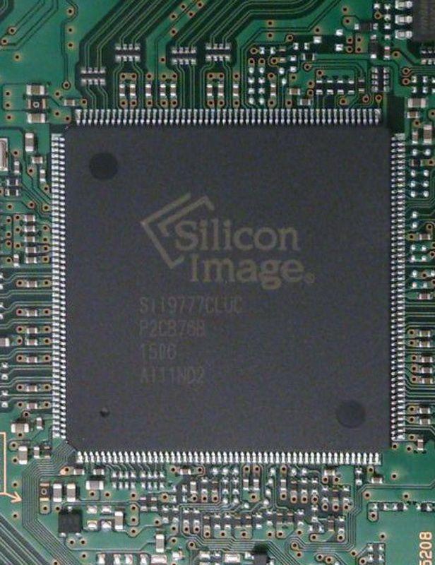 SILICON IMAGE SIL 9777