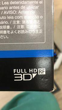 EPSON EH-TW9300 3D