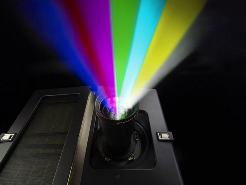 Lamp vs. Laser Projectors